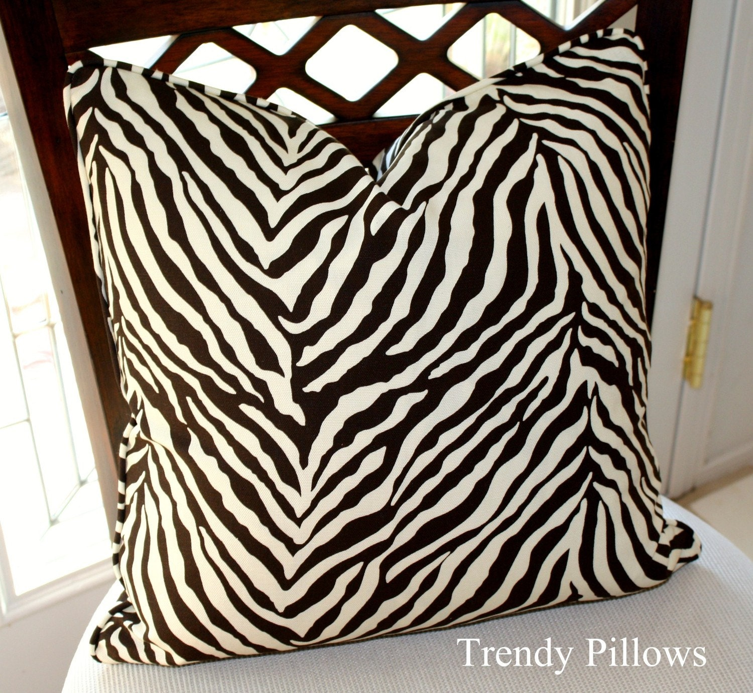 What Size Pillow Insert For 17x17 Cover