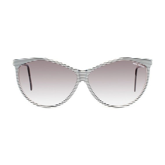 Butterfly Star Vintage Sunglasses