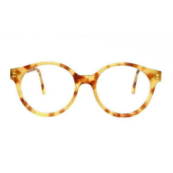 Sting Pastel Mate Vintage Eyeglasses