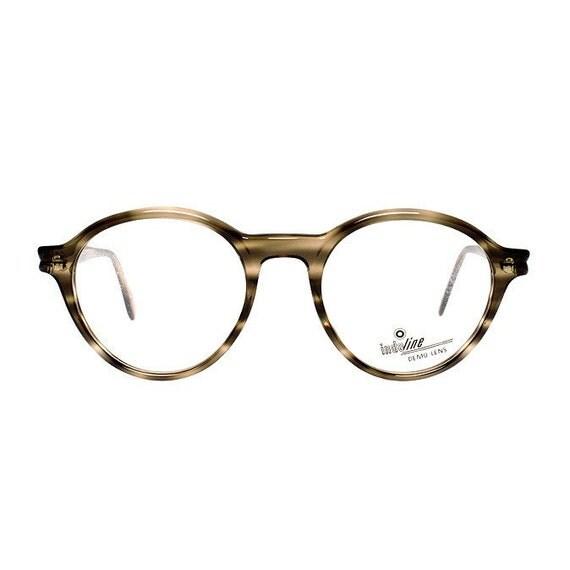 Humo Vintage Eyeglasses