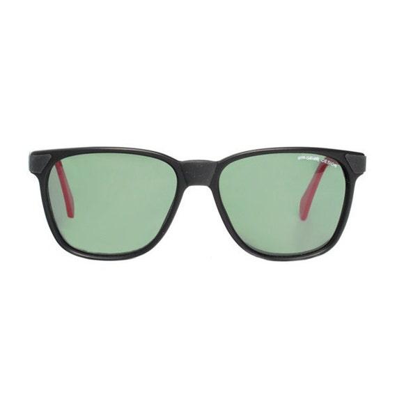 L.A. GEAR workout pink Vintage Sunglasses