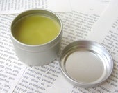 Balm for Everything, Summer Salve in a Tin, Hemp and Chamomile Balm