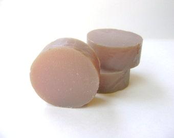 Vanilla Shampoo with Jojoba, Solid Shampoo Bar