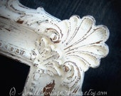 Framed Chalkboard, Vintage Wedding, Baroque Frame, Shabby Chic, Menu Board