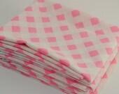 Vintage Sheets- One Fat Quarter