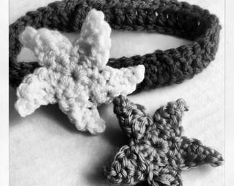 Starfish Headband - Mermaid Tail Accessory
