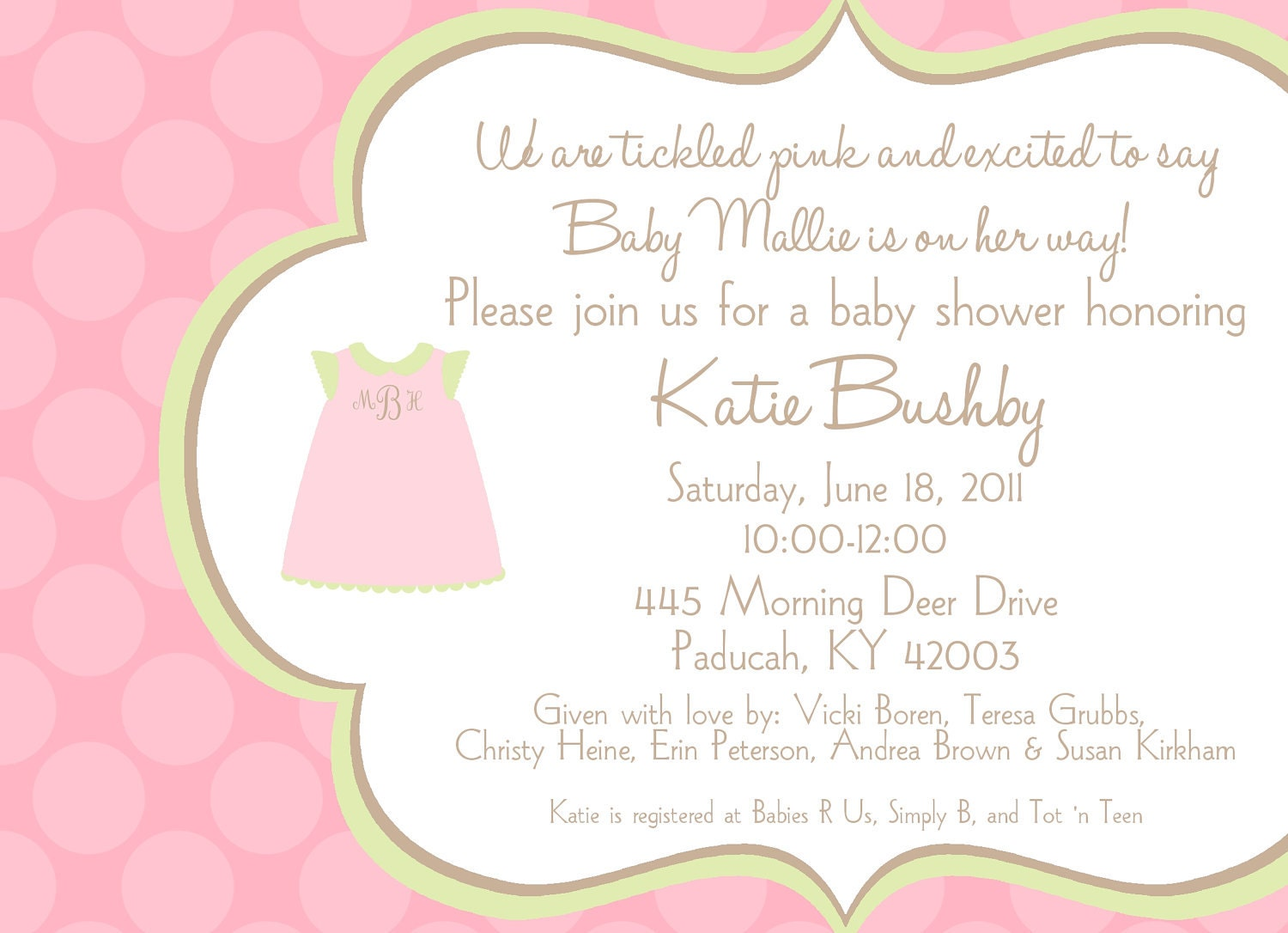 baby shower invitations wording custom baby shower invitations baby
