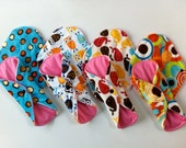 Homemade Cloth Pads - Large Size