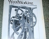 Fine Wood Working - Issue 10 - Spring 1978