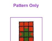Quilt Pin Series V -Star Quilt Pin Pattern