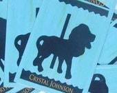 PIF Thinks and Things FREE SHIPPING by Crystal Johnson original fiction book novella story novel fantasy quirky