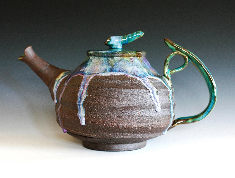 Unique Ceramic Teapots Www Imgkid Com The Image Kid