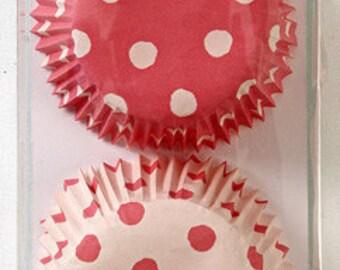Patisserie Cupcake Cases