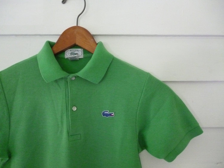 Lacoste Mens Polo Shirt