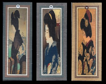 Shinsui Bijin Bookmarks bmcs006