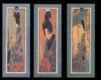 Shinsui Bijin Bookmarks bmcs015
