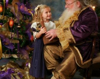 Father Christmas 7