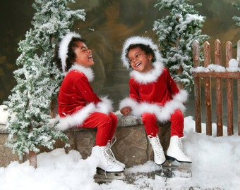 Santa's Girls