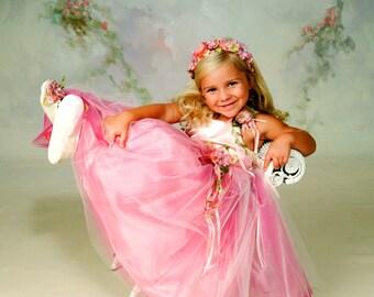 Rose Tiny Dancer