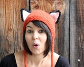 Sly as a Fox Hat