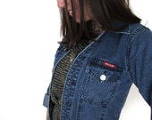 goeswitheverything jean jacket ON SALE was 16