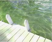 Beach Photography-Wall Art- Fine Art Photography- Water Scene- Lake Photo-11x14 print