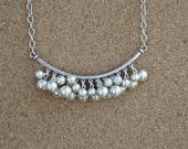 Tiny Bead Necklace