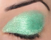 Lime - Carina Dolci Rainbow Collection Mineral Eye Candy Shadow - VEGAN
