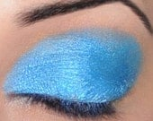 Blueberry - Carina Dolci Rainbow Collection Mineral Eye Candy Shadow - VEGAN