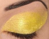 Lemon - Carina Dolci Rainbow Collection Mineral Eye Candy Shadow - VEGAN