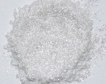 Twinkling Moonlight - 5 Gram Jar - Natural Sparkling Glitter - Wear on Eyes, Lips, Cheeks, Face, Arms, Body VEGAN