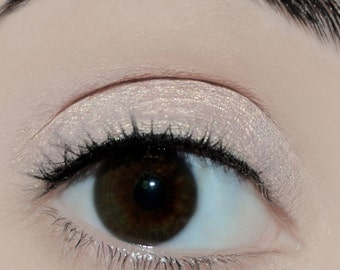 Cyber Monday Sale - Apricot - Carina Dolci Eye Candy Shadow - PERFECT For Highlighting