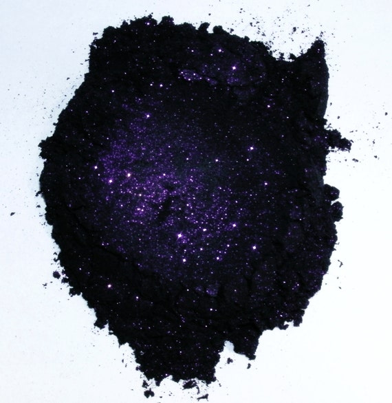 Twilight - Limited Edition - Carina Dolci Mineral Eye Candy Shadow