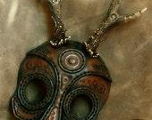 Mask of circles