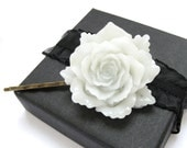 ROSE - Romantic Hairpin