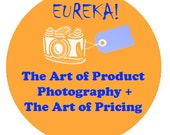 Help with Pricing & Product Photography Tutorials - Special Reduced Price
