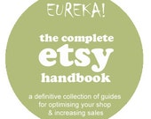 How to Make More Sales on Etsy - Kit of 5 PDF Tutorials - Get Ready for Christmas