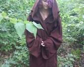 Jedi Cloak