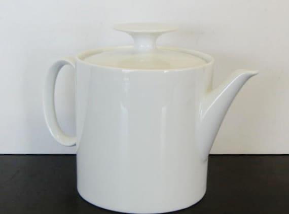 Modern Teapots uk Teapot Mid Century Modern