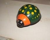 Vintage Tin Friction Toy