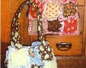 Chelsea Leigh Rag Purse Pattern