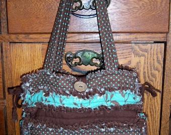 Anna Elizabeth Scrap Bag-Purse Pattern