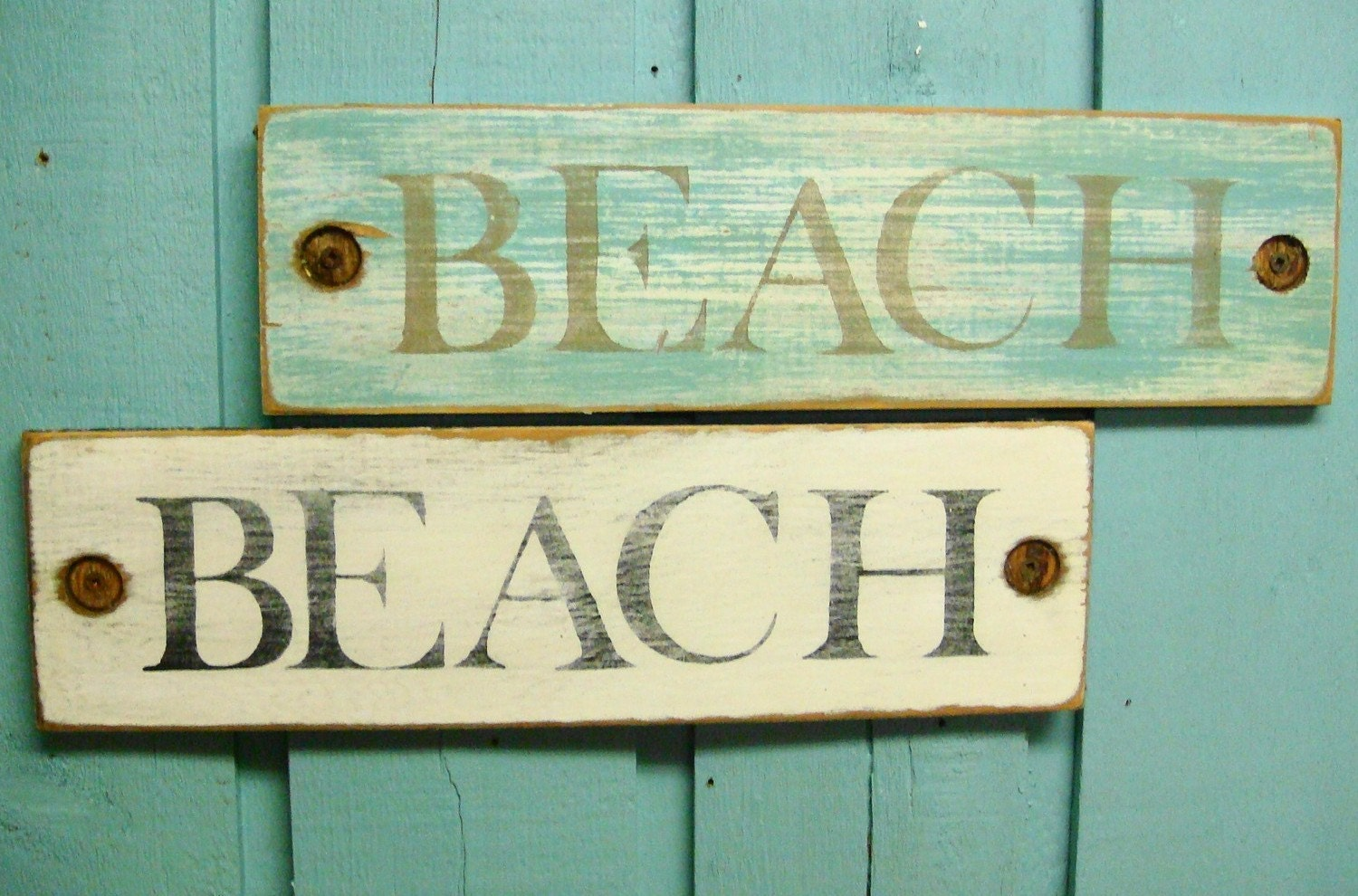 Vintage Wall Decorations together with Chloe Love Gold Arrow 19608 P as well Beach Black And White Weathered Wood also Pools Tropical Pool Orange County besides Vinyl. on beach house decor signs