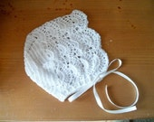 Baby Bonnet for Older Babies