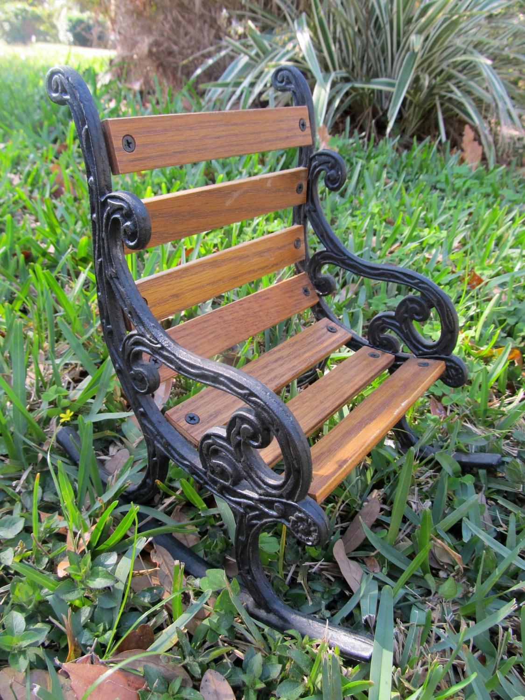 Vintage Park Bench 28 Images Vintage Park Style Cast Iron Bench Chairish Authentic Vintage