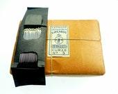 Vintage sewing needles, Aachener Nähnadeln Kosmos