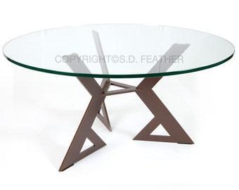 Wedge Coffee Table