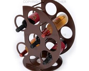 Orb Wine Rack