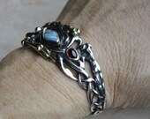 Dragons Eye Opal Bracelet