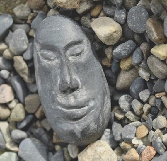 Lake Champlain Pebble - Peace